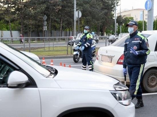 «Охоту» на таксистов-нелегалов открыли на въездах в Краснодар