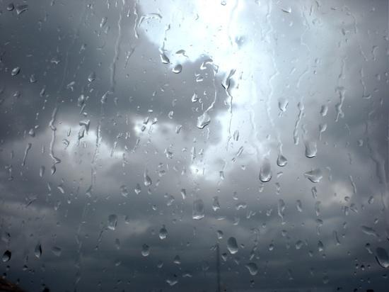 На смену солнечной погоде в Башкирию придут ветра и дожди