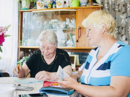 Пожилые рязанцы хотят решать задачи на логику и слушать лекции про ЗОЖ