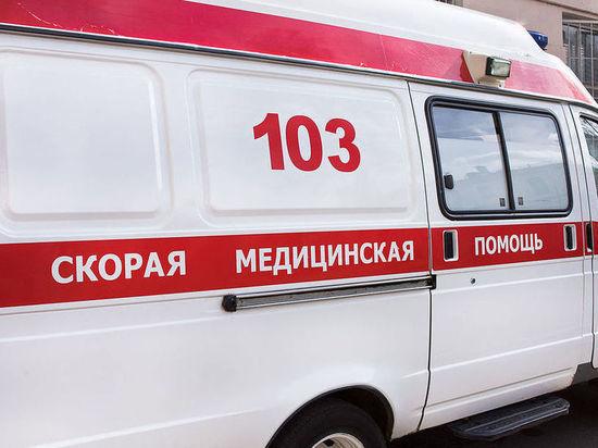 Новосибирский минздрав объяснил ожидание госпитализации в палатках