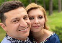 Глава Украины Владимир Зеленский опубликовал декларацию о доходах, тратах, имуществе и финансовых обязательствах за прошедший год