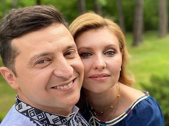 Более $1 млн заработал Зеленский за прошедший год