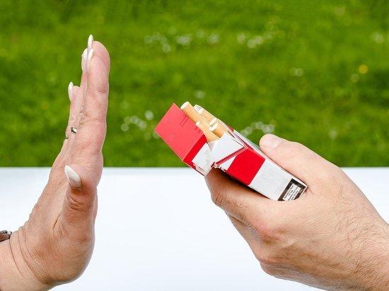 Депутат предложил внести в ОМС программу лечения от никотиновой зависимости