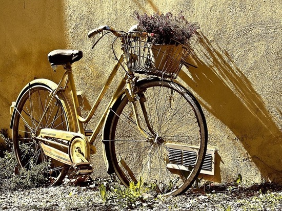 Мужчина в Бурятии украл велосипед, чтобы сгонять за водкой