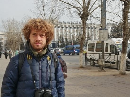 Блогер Варламов попросил Билла Гейтса сделать канализацию в Улан-Удэ
