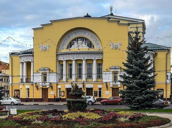 Волковский театр сдвинул все премьеры на ноябрь