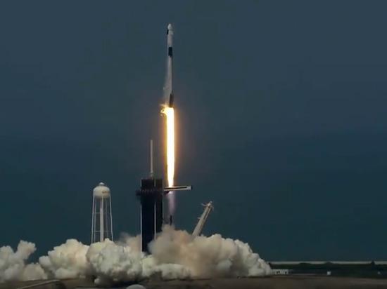 Раскрыты дальнейшие перспективы сотрудничества NASA c Роскосмосом