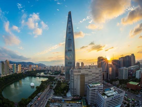 В Южной Корее прокомментировали намерение Трампа пригласить ее на встречу G7