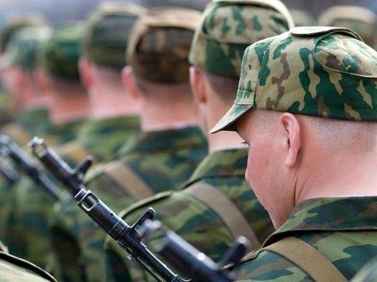 Глава Калмыкии направил запрос главному военному прокурору
