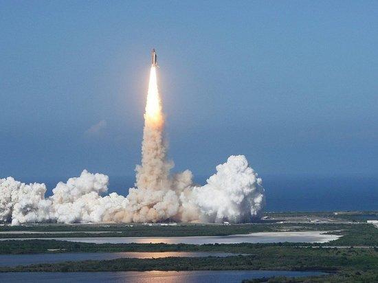 «Роскосмос» собрался испытать две новые ракеты