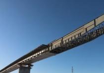 Глава ЯНАО призвал жителей придумать название для моста через Пур