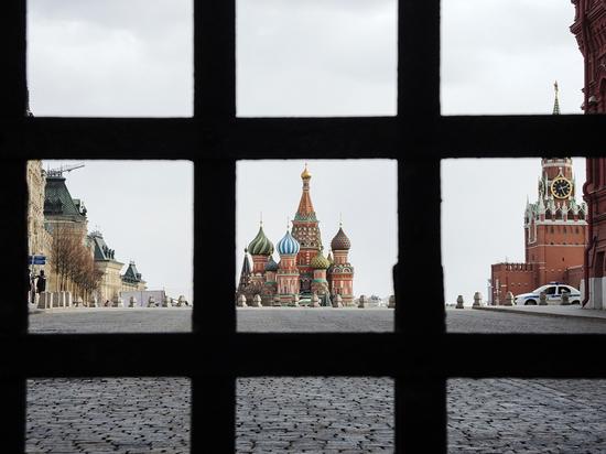 Пандемия коронавируса стала лучшим временем для российской власти