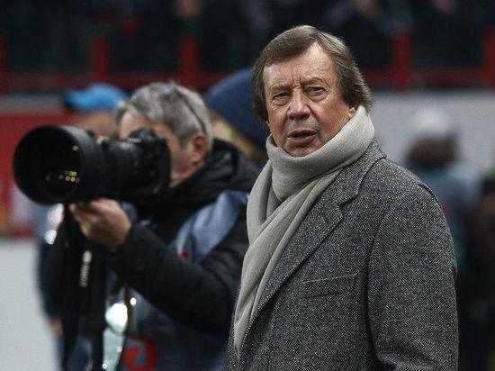 """Уходя - не уходи: сегодня последний день Юрия Семина в """"Локомотиве"""""""