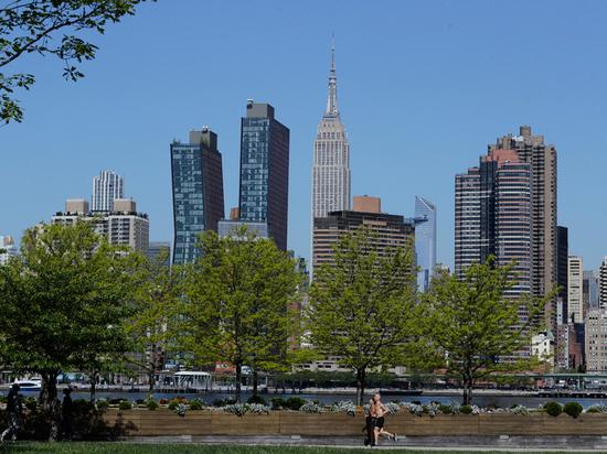 Нью-Йорк 2020: ни мира, ни войны
