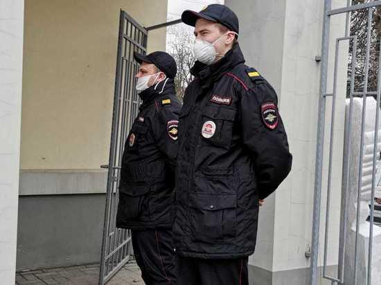 В Тульской области нарушители самоизоляции заплатили почти 3 млн рублей штрафов