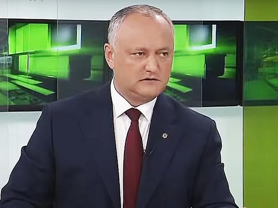 Сельскохозяйственная Молдова сможет прокормить себя