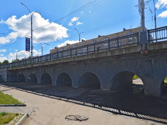 В Орле в этом году могут приступить к ремонту Красного моста