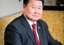 Сенатор Вячеслав Мархаев отмечает сегодня второй День рождения