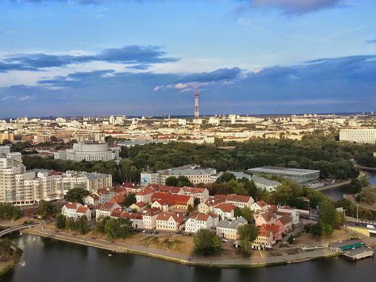 В городах Белоруссии состоялись пикеты за выдвижение альтернативных Лукашенко кандидатов