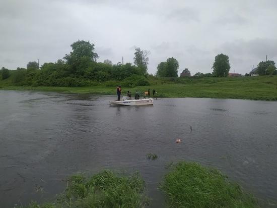 Сообщение о том, что утонул несовершеннолетний, поступило на пульт Единой дежурной службы региона вчера, 31 мая, в половине шестого вечера