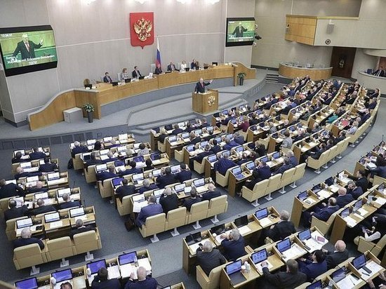 Законопроект о пособиях для домохозяек внесен в Госдуму