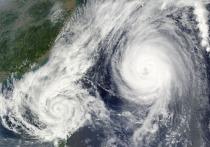 Китайский циклон испортит лето в Хабаровском крае