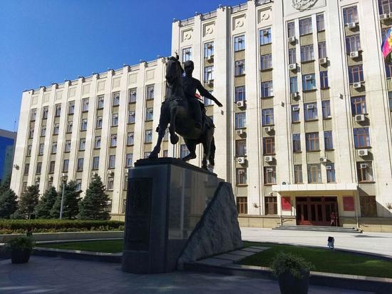 Краснодарский край вошел в десятку лучших регионов России по социально-экономическому развитию