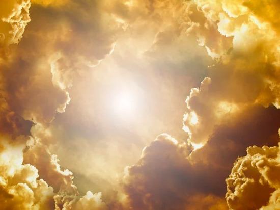 Зафиксирована мощная солнечная вспышка