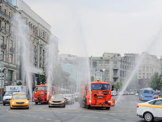 Эпидемиолог пообещал: жаркое лето обуздает коронавирус
