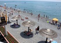 На Черноморском побережье Кубани обустроят два новых пляжа
