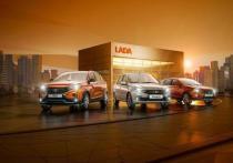 В Марий Эл по новым госпрограммам будут доступны все модели LADA