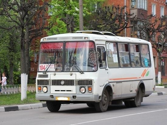 В аварии с пассажирским автобусом в Серпухове никто не пострадал