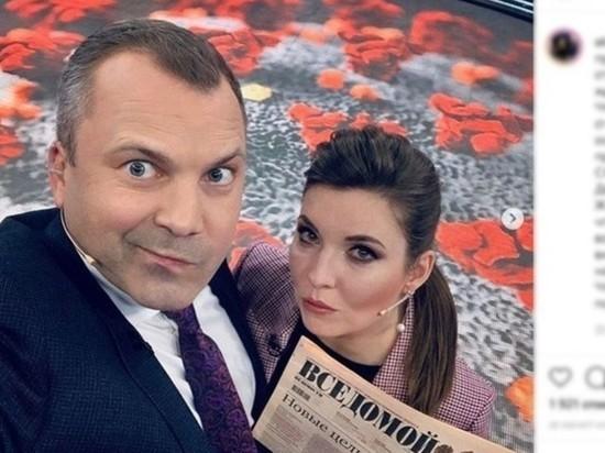 """Попов раскритиковал Human Rights Watch за """"трактаты о Руси"""": """"Уроды"""""""