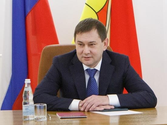 Владимир Нетёсов: «Международный День защиты детей для воронежских ребят пройдет в формате онлайн»