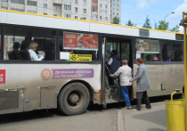 C 1 июня в Перми автобусы следуют по новым маршрутам