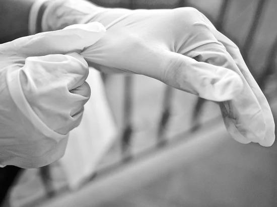 Очередной рекорд: известно число вновь заболевших COVID-19 в Тульской области