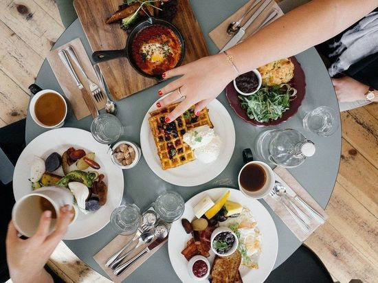Роспотребнадзор резко изменил правила для ресторанов и кафе