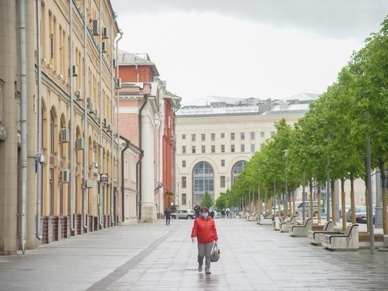 Шведский футуролог предсказал распад Москвы на отдельные поселки