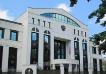 Посольство РФ в Молдавии эвакуировано из-за