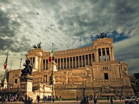 Италия надеется встречать российских туристов с 15 июня