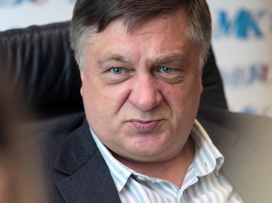 """Председатель """"Садоводов России"""" рассказал, на каких растениях благотворно скажется наводнение"""