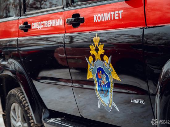 Кузбасский следком проверит информацию о похищении ребёнка