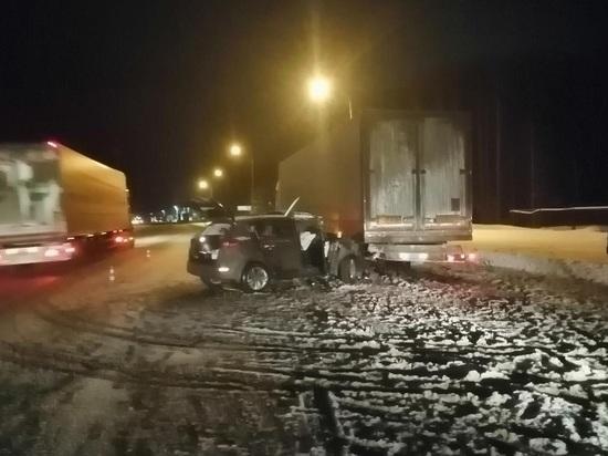 Водителя в Марий Эл осудят за аварию с пострадавшей