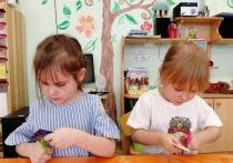 На Ямале открывают дополнительные дежурные группы в детсадах