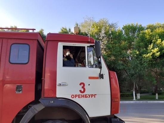 Ежедневно спасатели в Оренбурге информируют граждан через громкоговоритель