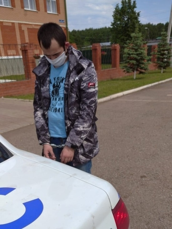В Татарстане задержали подозреваемого в убийстве 6-летнего мальчика