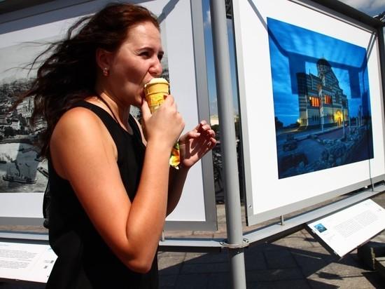 Синоптики назвали даты возвращения тепла в Москву