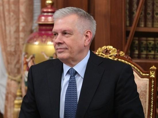 Глава Россельхознадзора Данкверт подал в полицию заявление о клевете