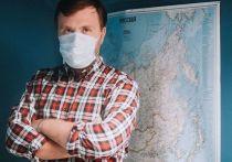 Журналистов преследуют за правду о коронавирусе: свобода слова стала фейком