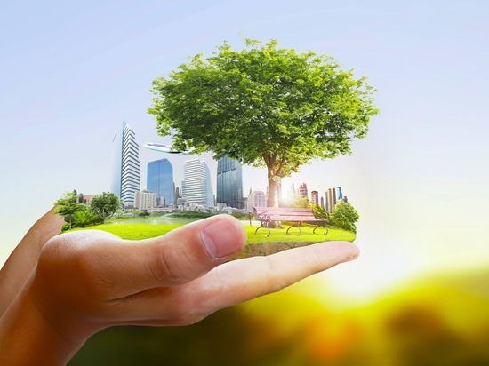 Даже в условиях пандемии покупатели жилья не забыли об экологии